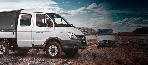 Соболь-4WD