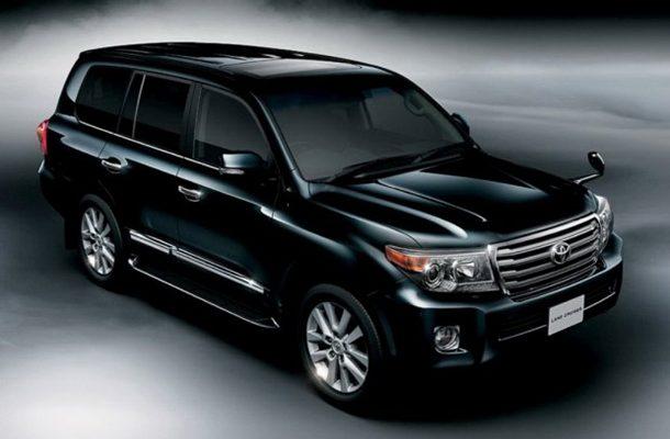 За что японцы невзлюбили собственные автомобили?