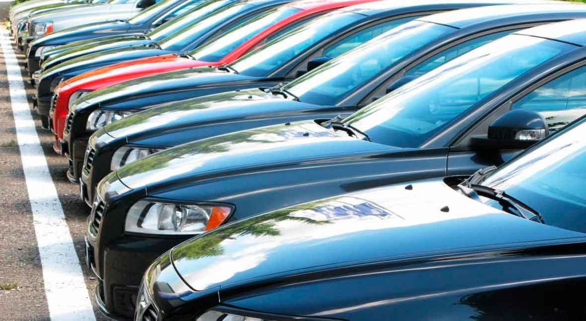 Статистика продаж автомобилей в России за февраль 2018 года от АЕБ