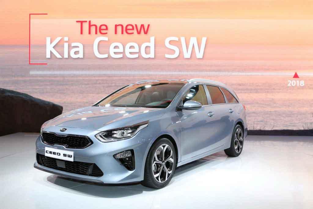 Kia Ceed Sportwagon