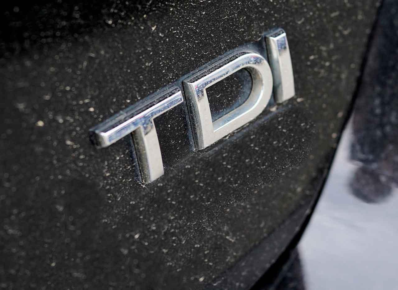 BMW не откажется от дизельных двигателей