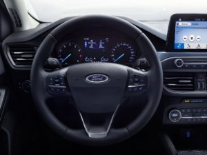Ford Focus 2018 Active