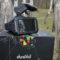 Радар-детектор/видеорегистратор Dunobil Ratione. Обзор.