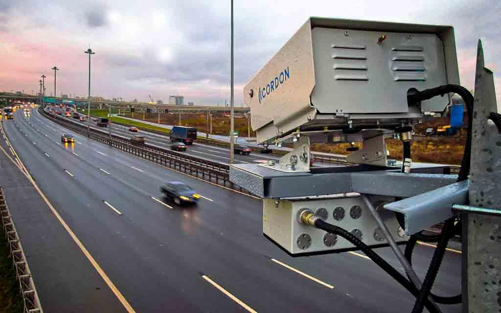 С 1 сентября дорожные камеры начнут контролировать наличие ОСАГО