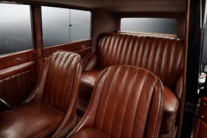 Bentley Mulsanne W.O. Edition by Mulliner