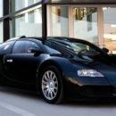 Замена масла Bugatti Veyron. Цена вопроса 21 000$.