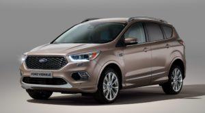 Ford Kuga Vignal