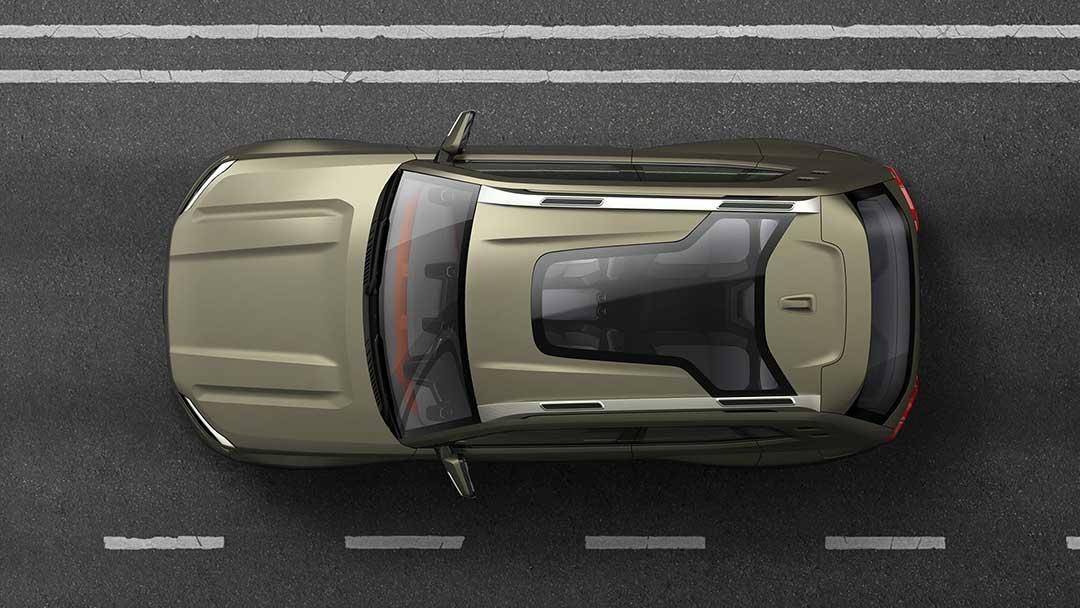 Lada 4х4 Vision