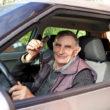 На каких автомобилях ездят пенсионеры в РФ.