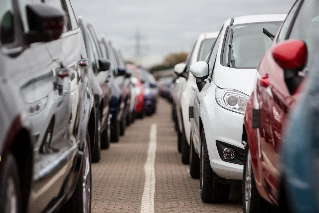 ТОП-5 марок автомобилей, лидеров продаж на российском рынке, в июле.