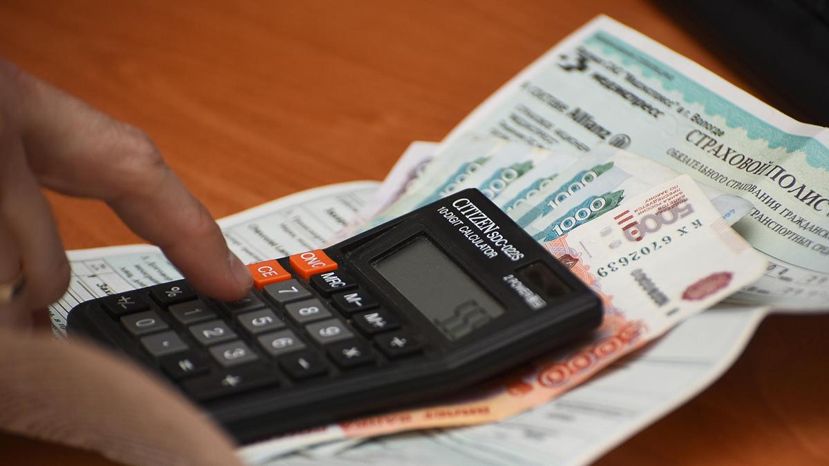 Стоимость ОСАГО вырастет в ноябре.