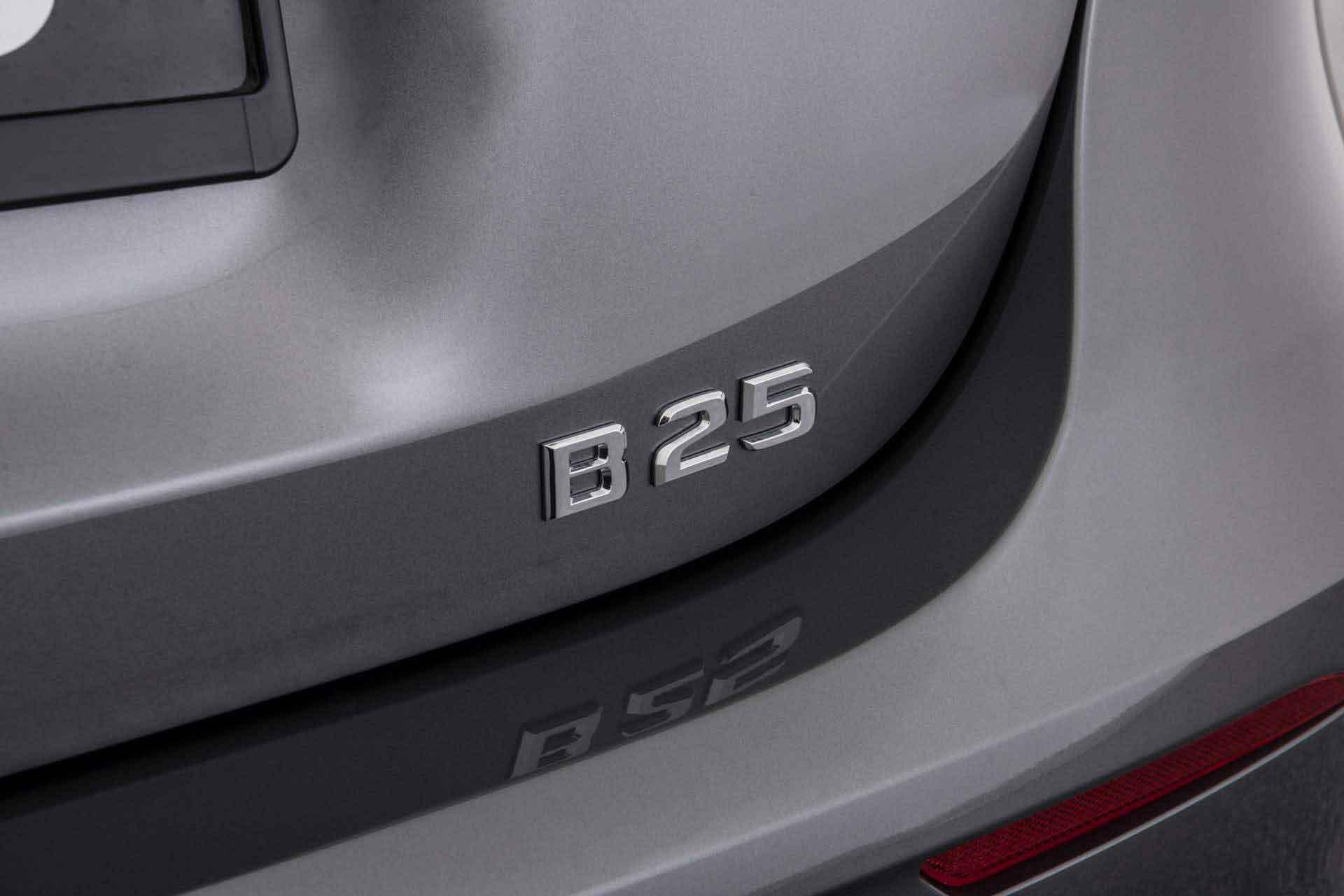 Mercedes-Benz A250 от Brabus