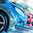 Статистика продаж легковых автомобилей в России за декабрь 2018 года. (АЕБ)