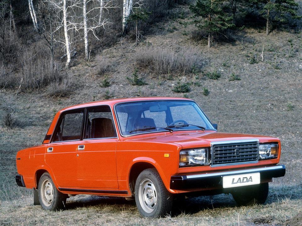 Самые популярные отечественные марки автомобилей в России по состоянию на 1 января 2019 года.
