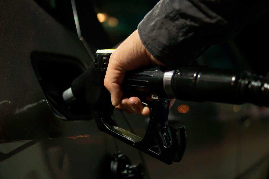Бензин в рассрочку