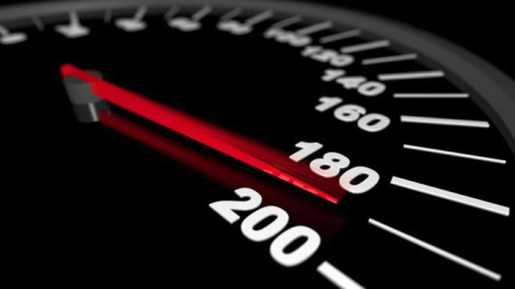 За превышение скорости ГИБДД хочет штрафовать на 3000 руб.