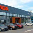 Апрельские продажи Lada выросли на 5,1%