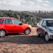 Продажи Lada в России упали на 42%. Май 2020.