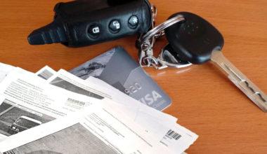 Штрафы ГИБДД до 10 тысяч предлагают списывать с банковских карт должников