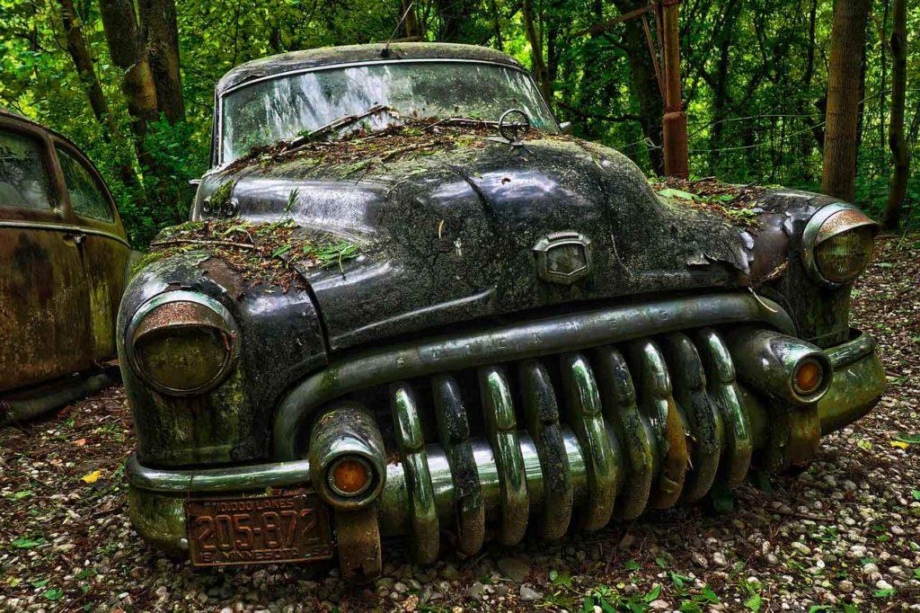 запрет на старые автомобили