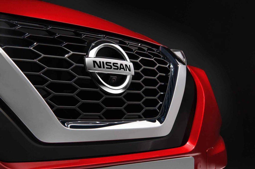 Nissan сокращает производство