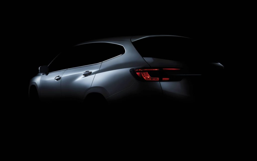 Универсал Subaru Levorg 2020