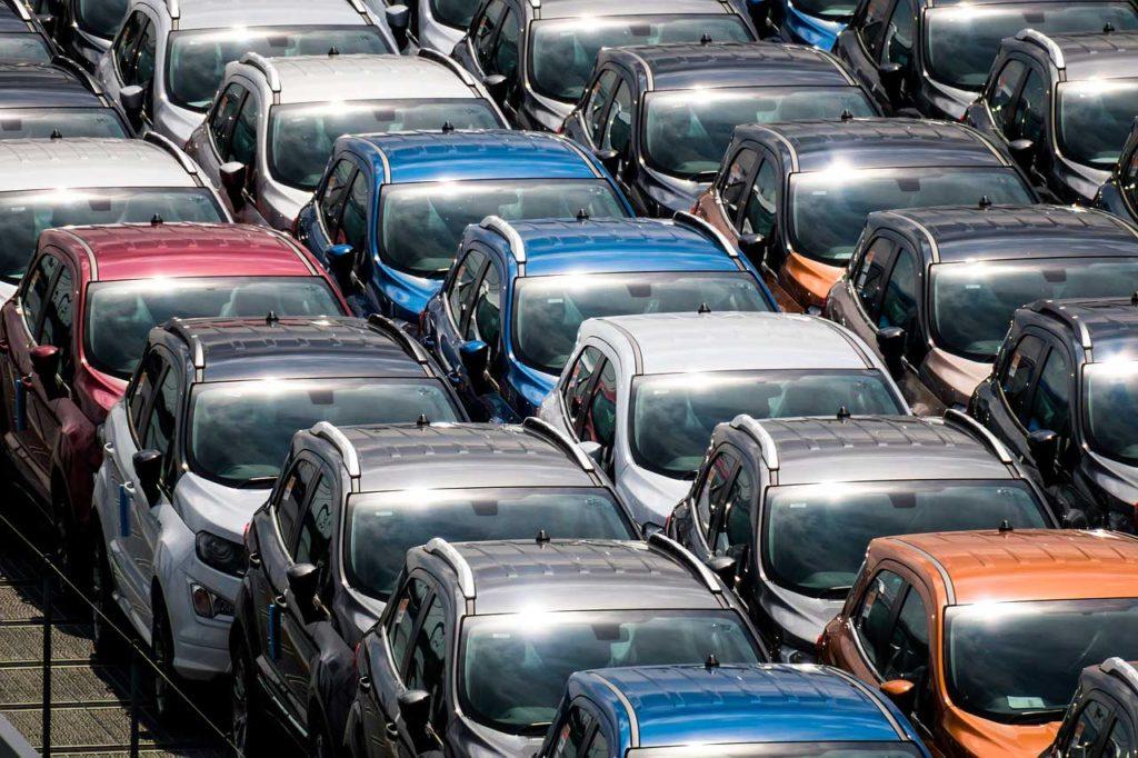 Пошлины на ввоз автомобилей