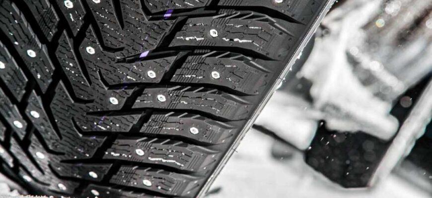 выбор зимних шин