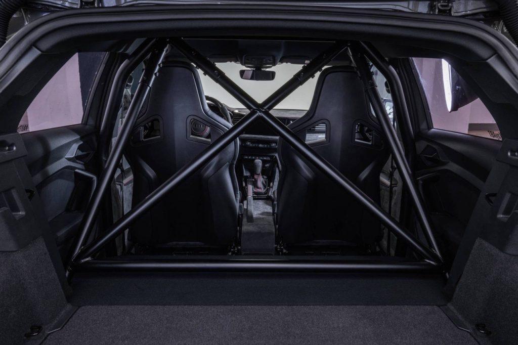 Audi A1 «1OF1»