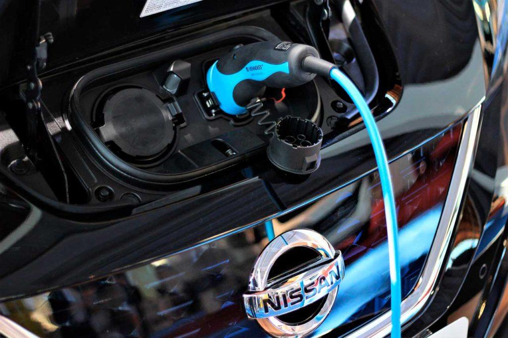 Продажи электромобилей на вторичном рынке