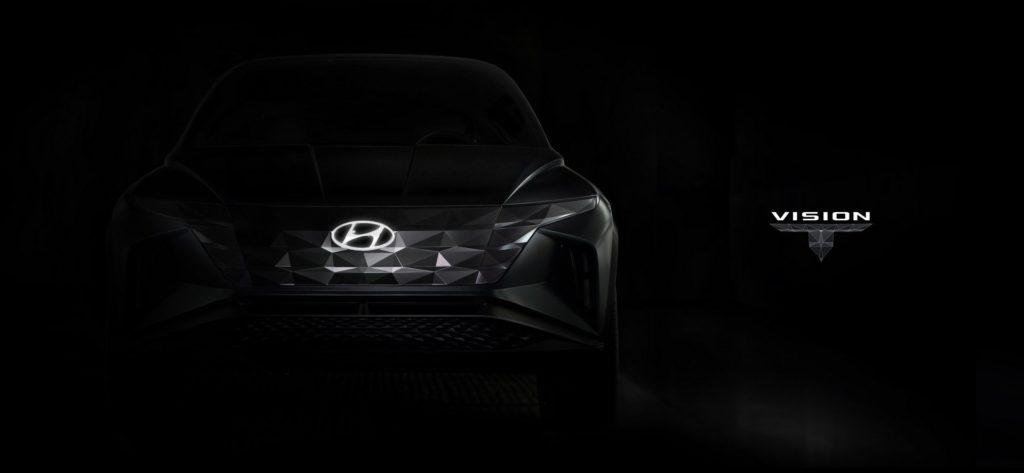 Hyundai PHEV
