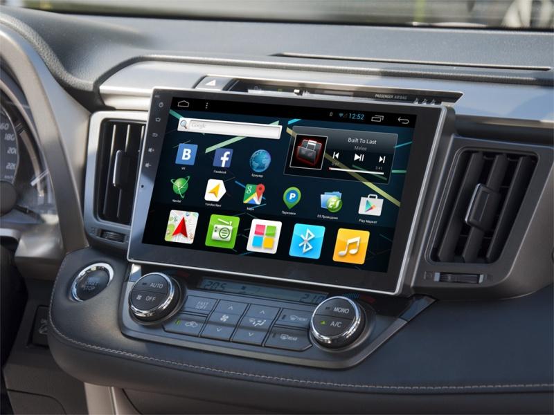 Выбор идеального головного устройства для собственного авто