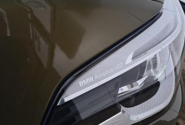 BMW Individual