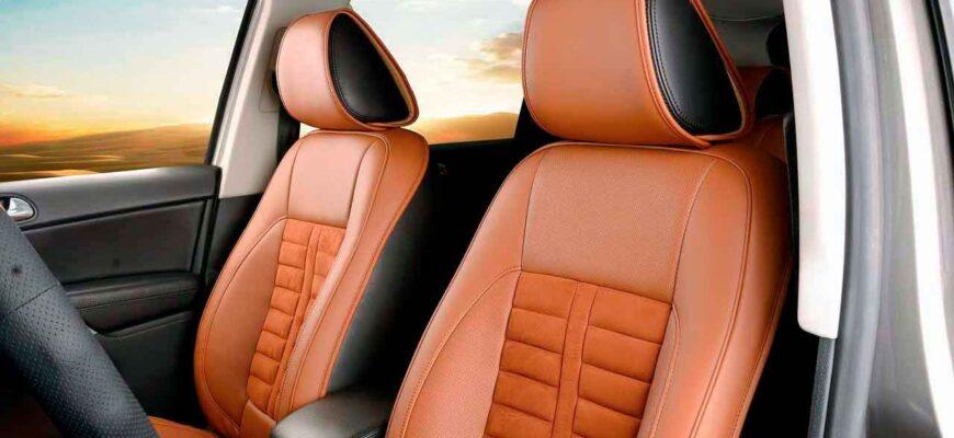 Советы по выбору идеального салона автомобиля