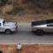 Tesla Cybertruck против Ford F-150. Неравный бой!