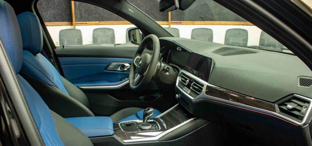 BMW 3-Series M340i