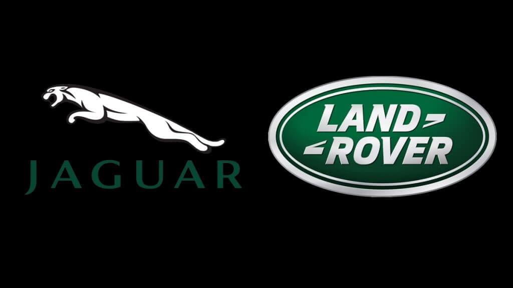 Новинки Jaguar Land Rover  2020