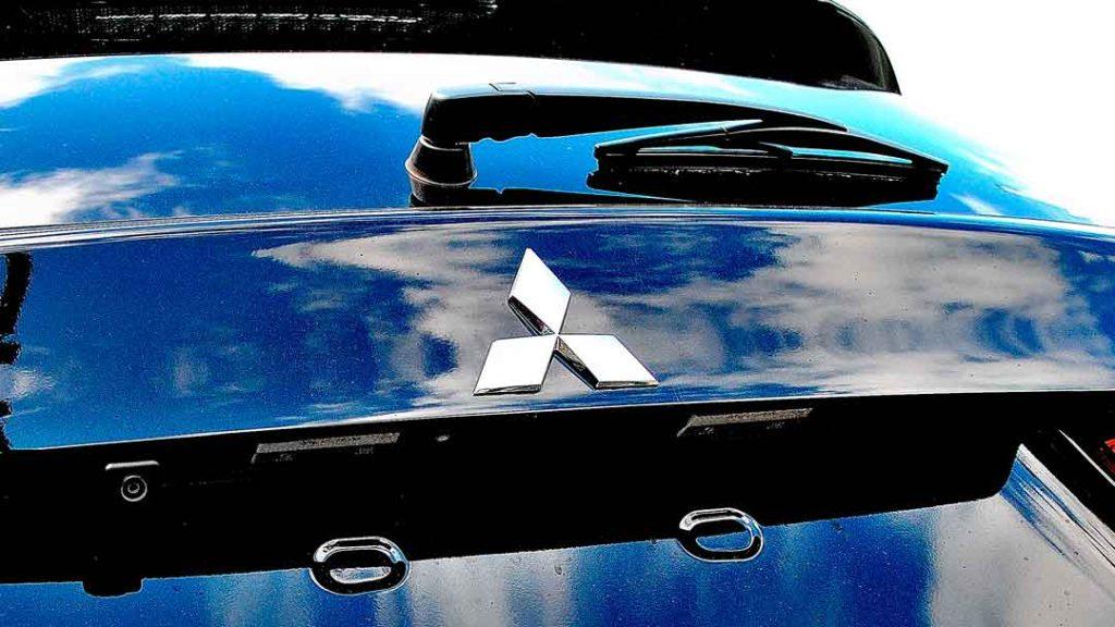 Новинки Mitsubishi для российского рынка