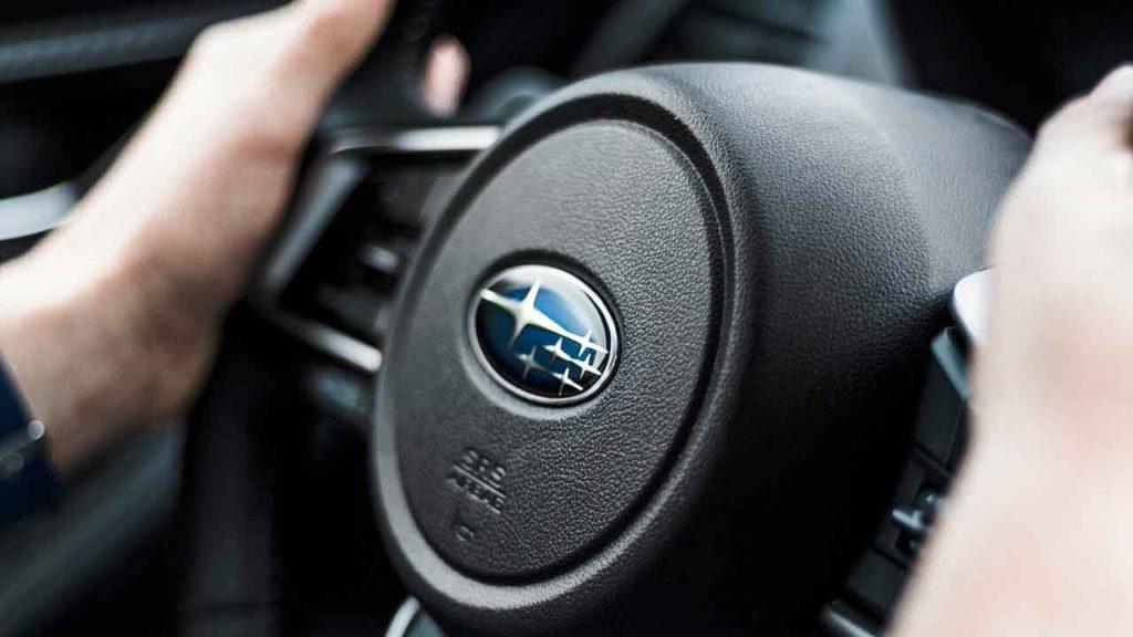 Новинки Subaru для российского рынка появятся в 2020 году