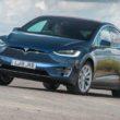 Продажи новых электромобилей в России упали на 42%. Февраль 2020.