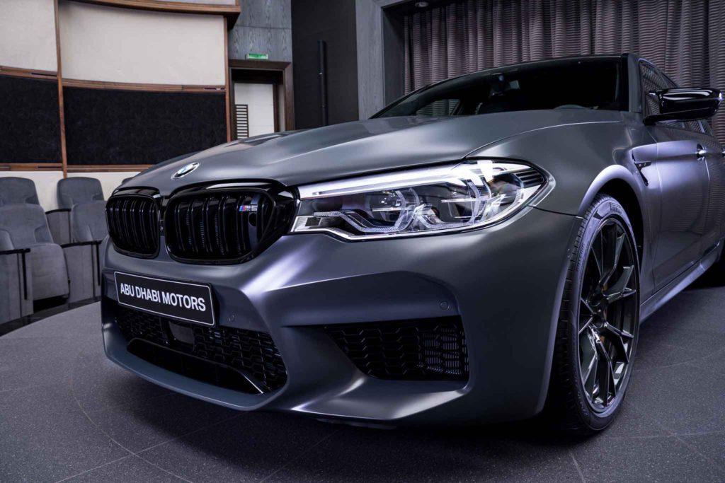 BMW M5 Edition 35 Years Jahre