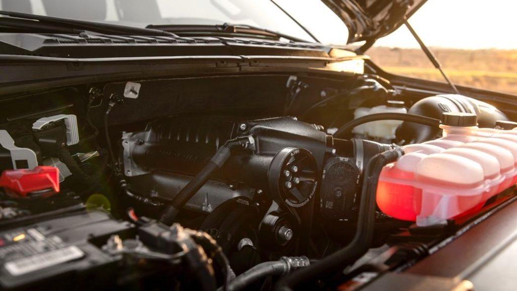 Ford F-150 Hennessey Venom 775