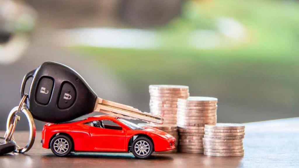 Кредит под залог авто: тонкости, нюансы, плюсы и минусы