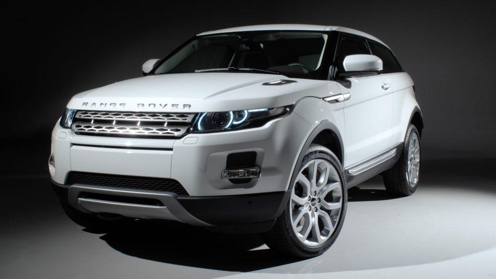 Land Rover LRX