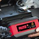 Как выбрать зарядник для аккумулятора автомобиля?