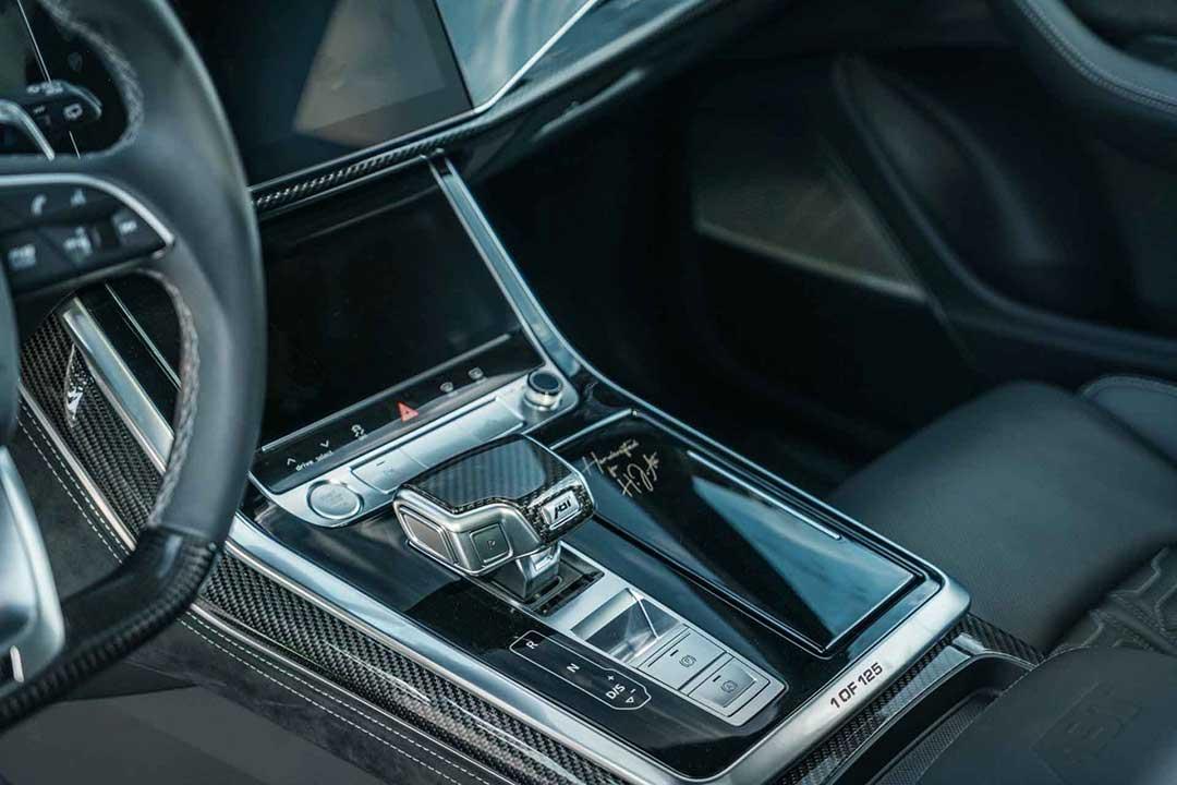 Audi RS Q8-R