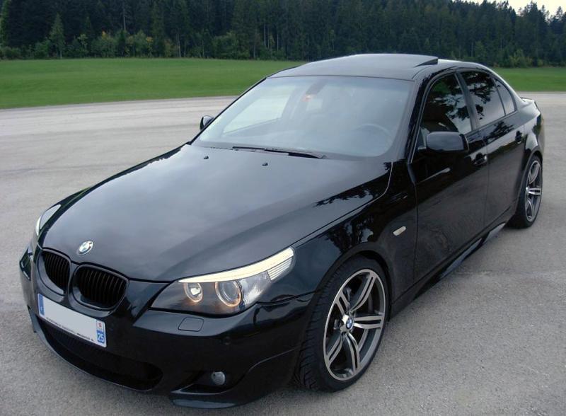 BMW M-Paket 530 e60