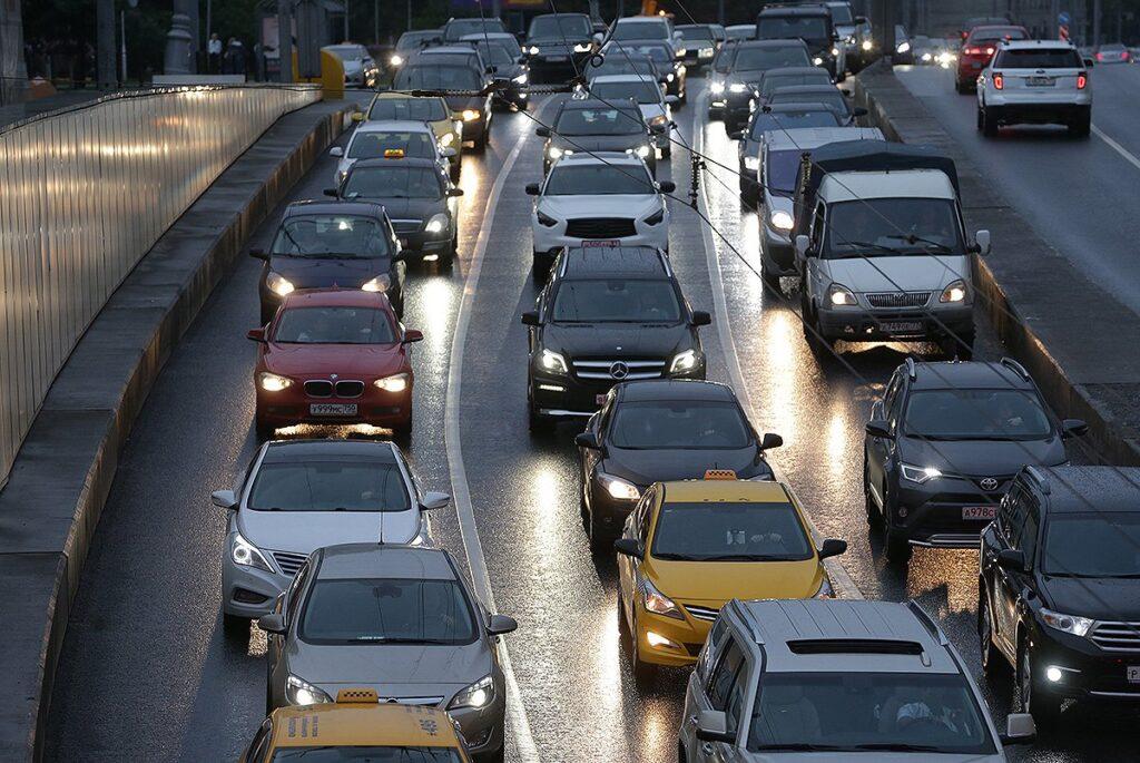 Изменения для автомобилистов. Осень 2020 года.