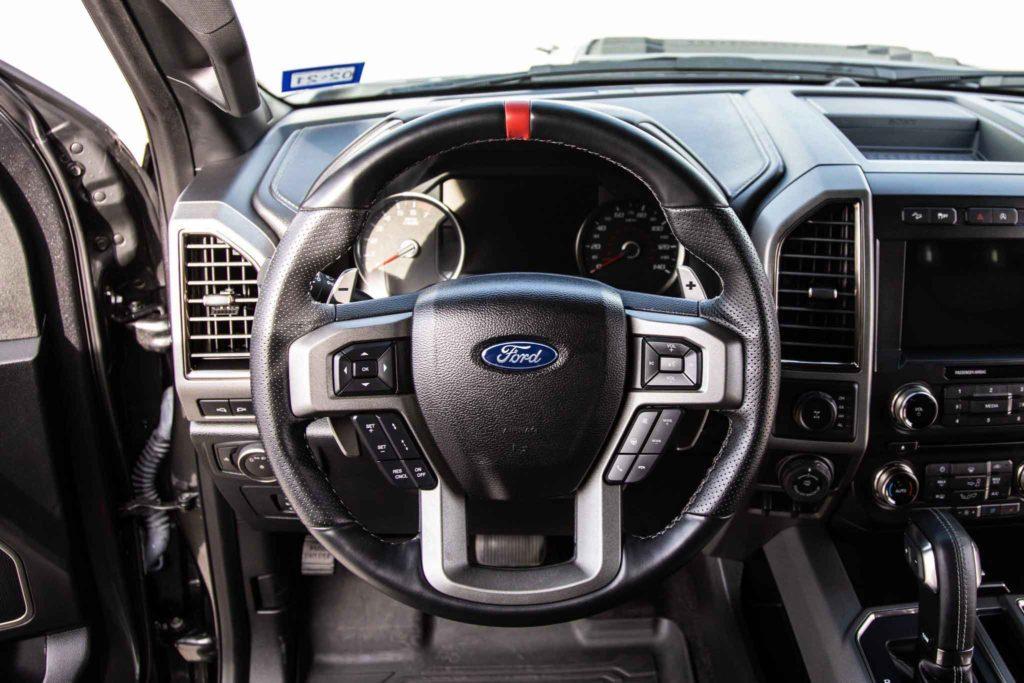 Ford F-150 VelociRaptor 500