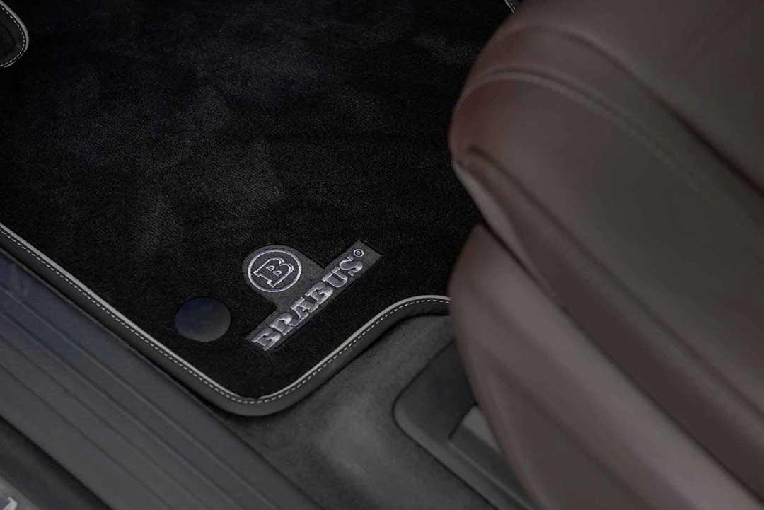 Mercedes-Benz GLE 350 de